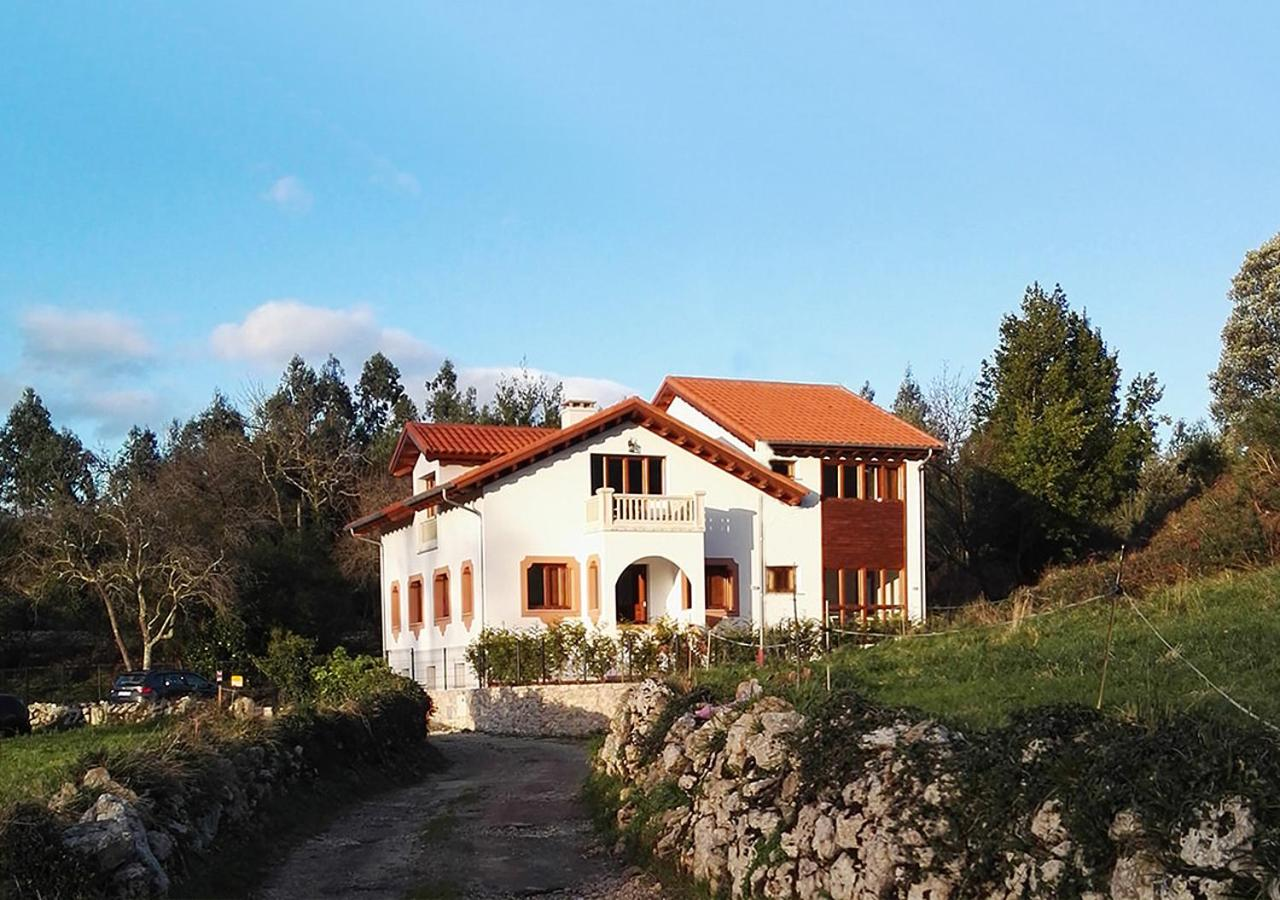 Bed And Breakfasts In Fuentes Asturias