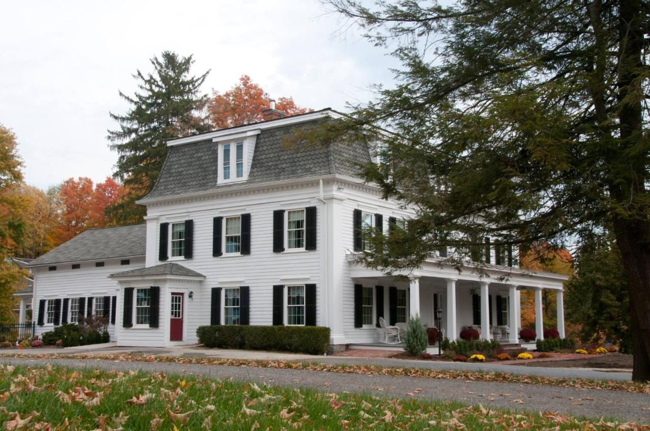 Bed And Breakfasts In Poughquag New York State