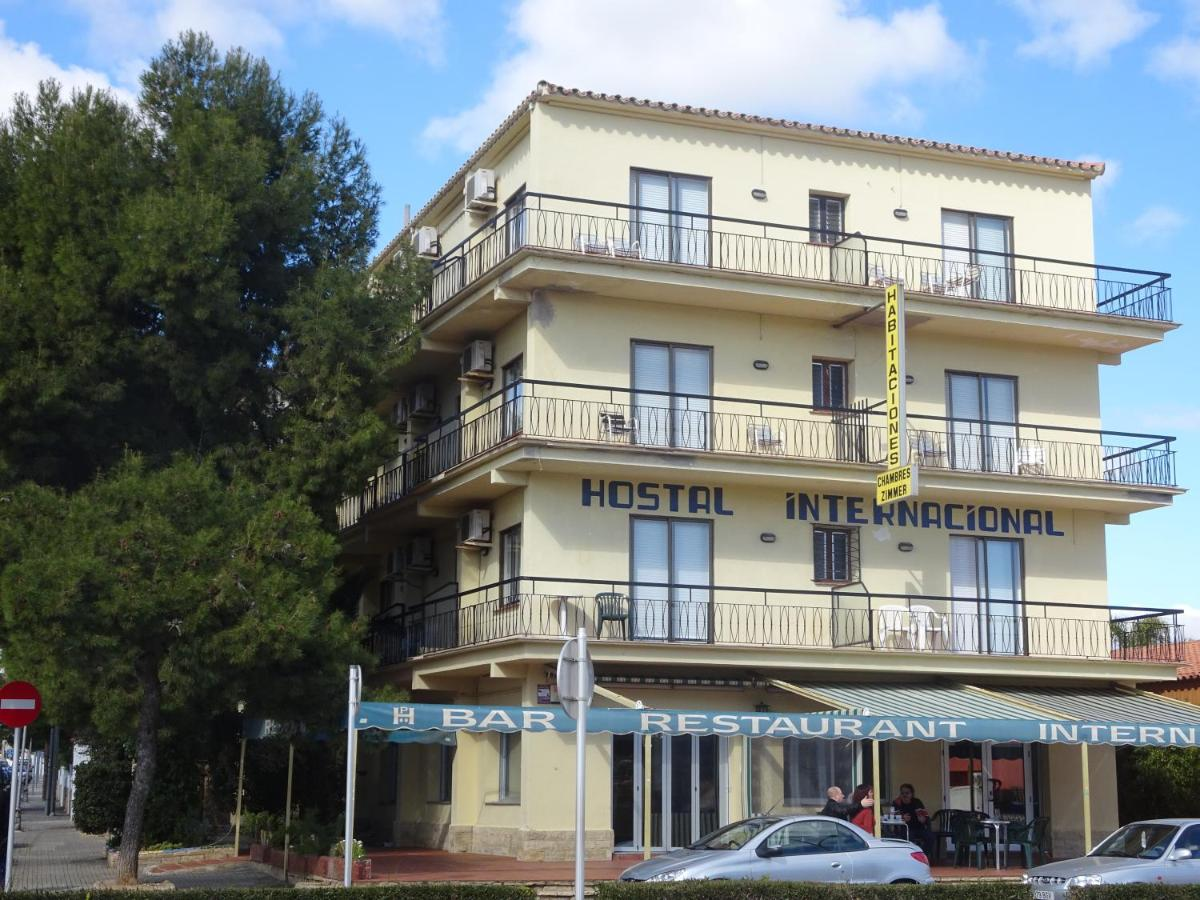 Hostels In Les Irles Catalonia