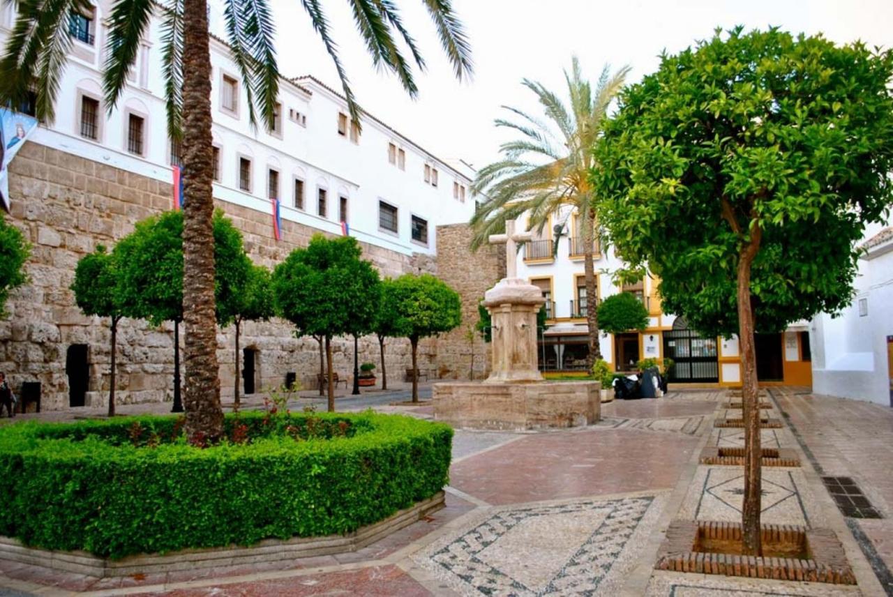 Villa El Nido, Marbella, Spain - Booking.com
