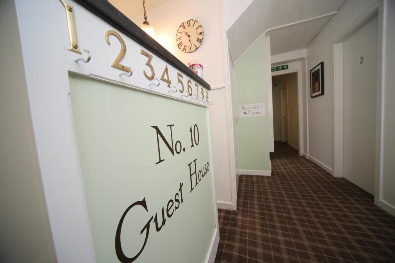 Guest Houses In Crosshouse Ayrshire