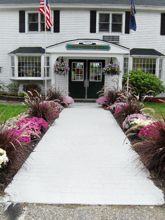 Hotels In Ossipee New Hampshire