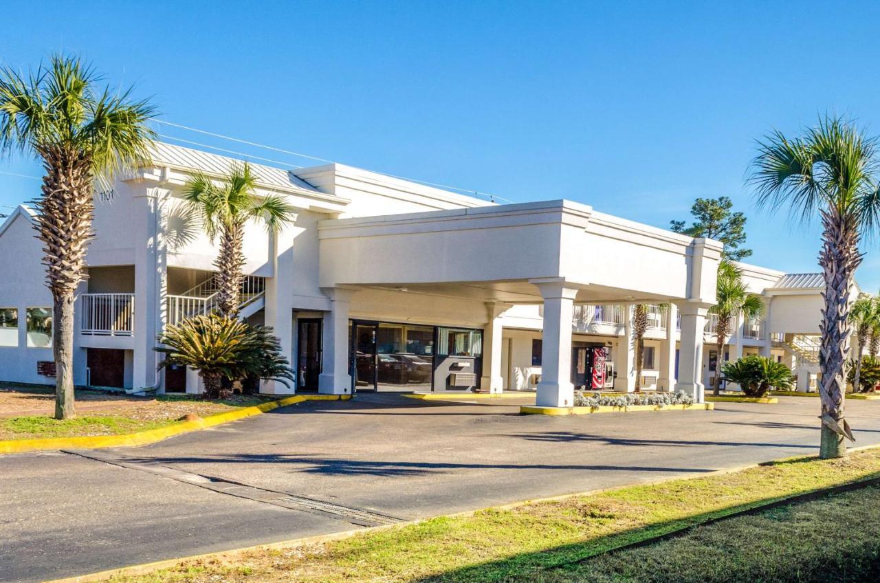 Hotels In Saraland Alabama