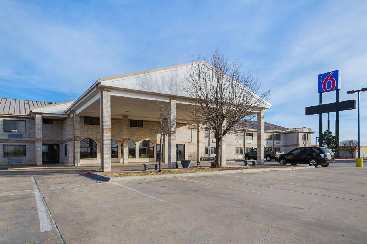 Hotels In Canyon Texas