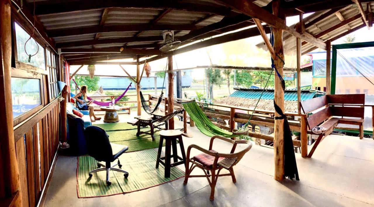 Hostels In Haad Son Koh Phangan