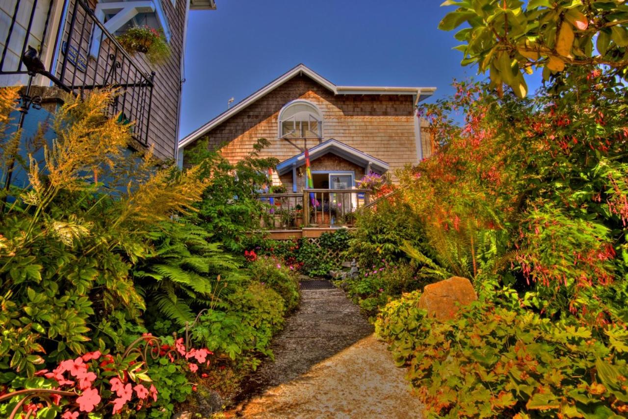 Bed And Breakfasts In Fort Stevens Oregon