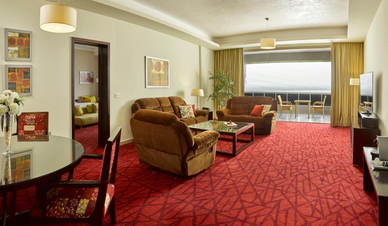 Hotel Radisson Blue Alexandria (Ägypten Borg El Arab) - Booking.com