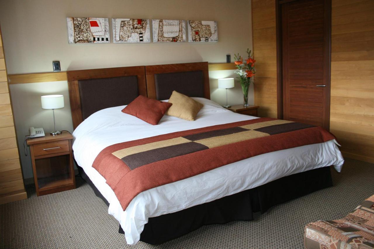 Hotels In Totoral Los Lagos
