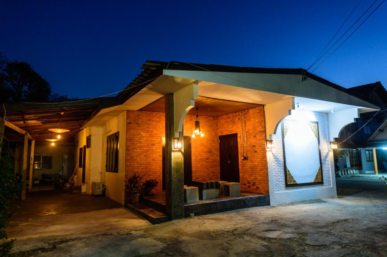 Bed And Breakfasts In Ban San Chang Chiang Rai Province