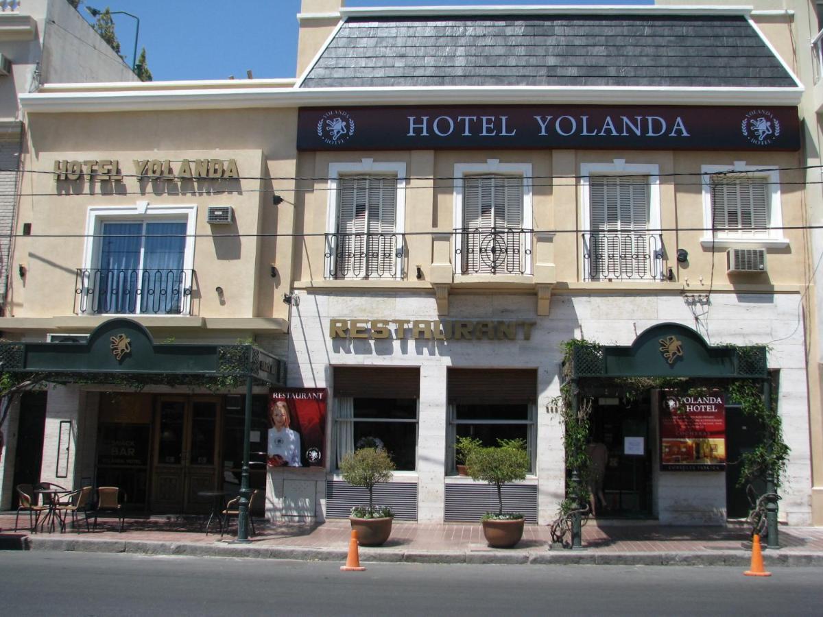 Hotels In Argüello Córdoba Province