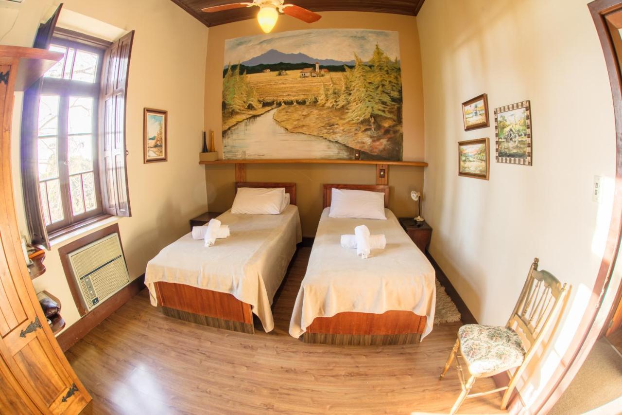 Guest Houses In Forqueta Rio Grande Do Sul