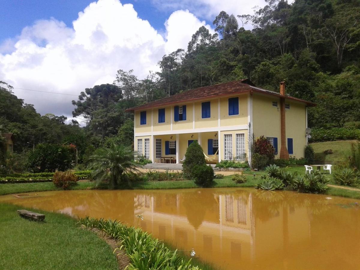 Guest Houses In Santa Leopoldina Espírito Santo