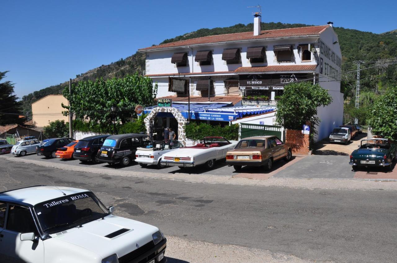 Guest Houses In Serranillos Playa Castilla-la Mancha