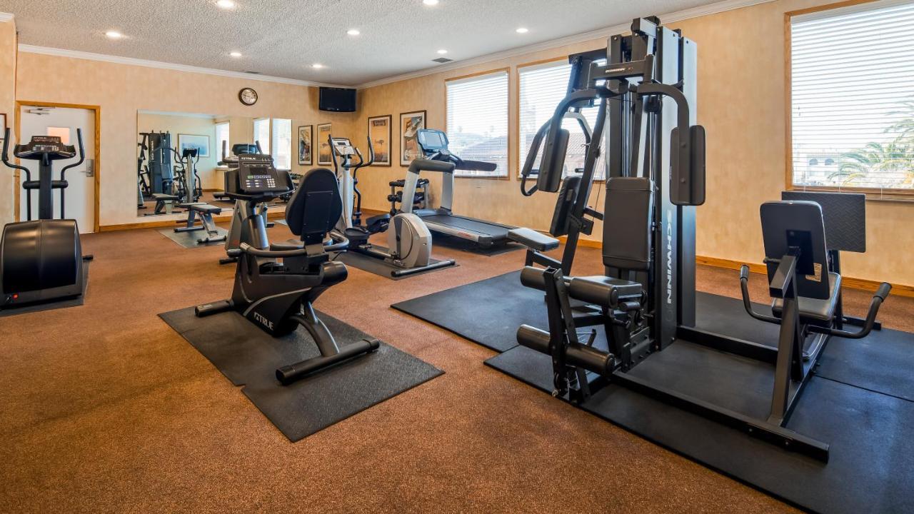 BEST WESTERN PLUS El Rancho Inn (USA Millbrae) - Booking.com
