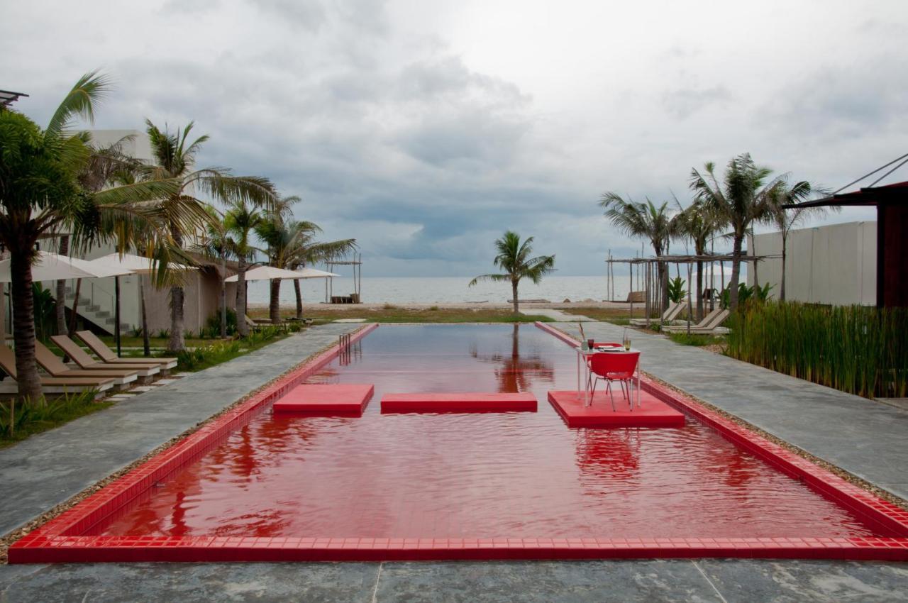 Resorts In Ban Na Khung Nang Phetchaburi Province