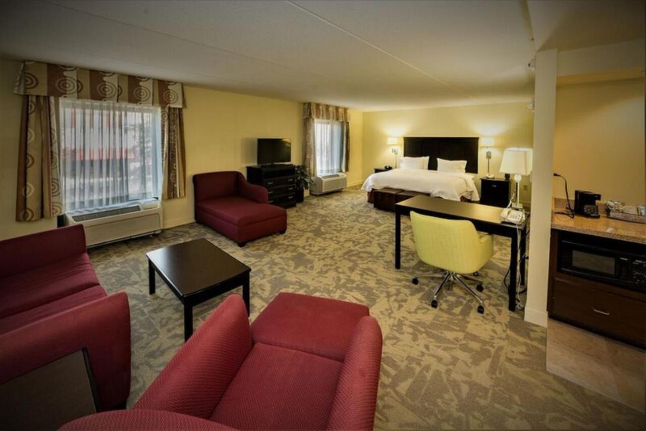 Hampton Inn Jacksonville, FL - Booking.com