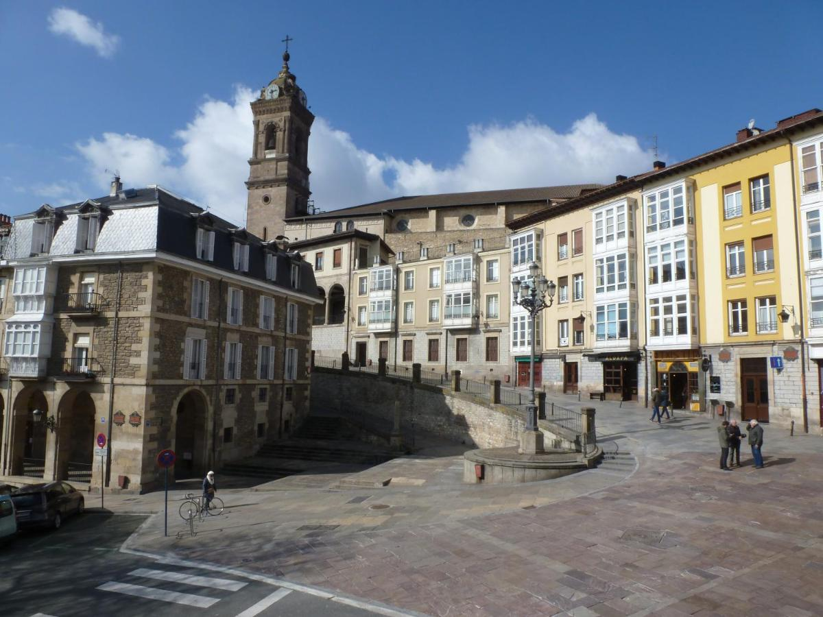 Guest Houses In Castillo – Sopena Basque Country