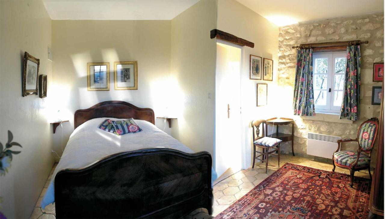 Bed And Breakfasts In Panzoult Centre
