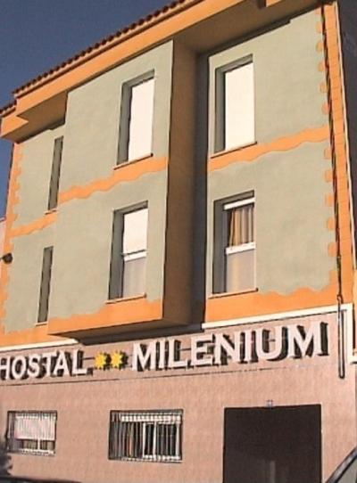 Hostels In Pacs Del Penedes Catalonia