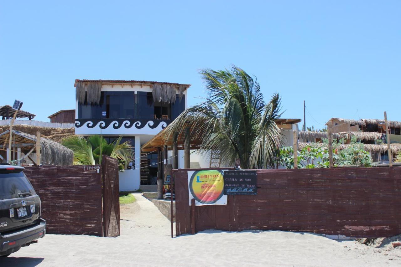 Hostels In Barrio Bellavista Piura