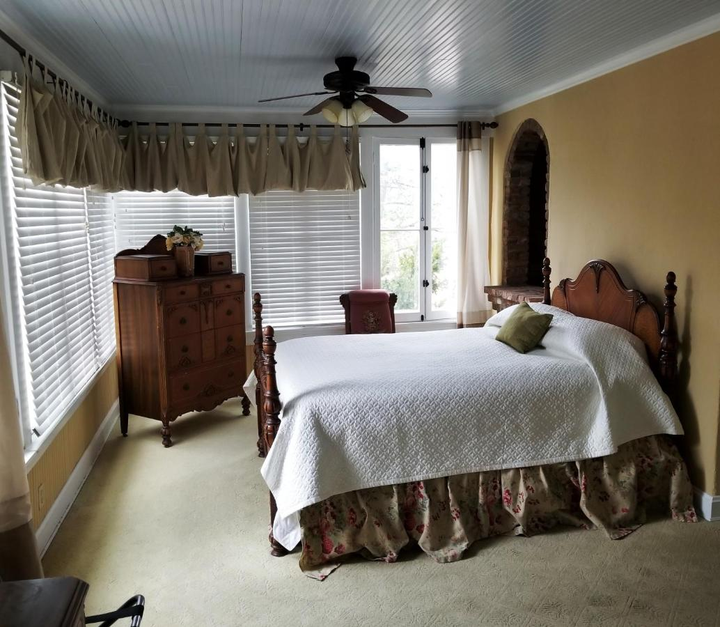 Bed And Breakfasts In Holiday Acres Ohio