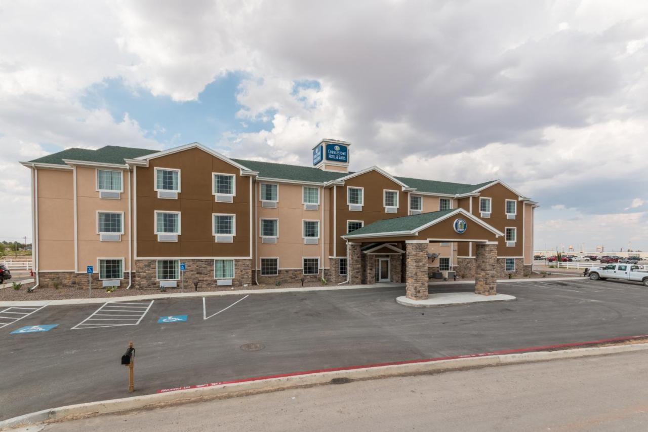Hotels In Pecos Texas