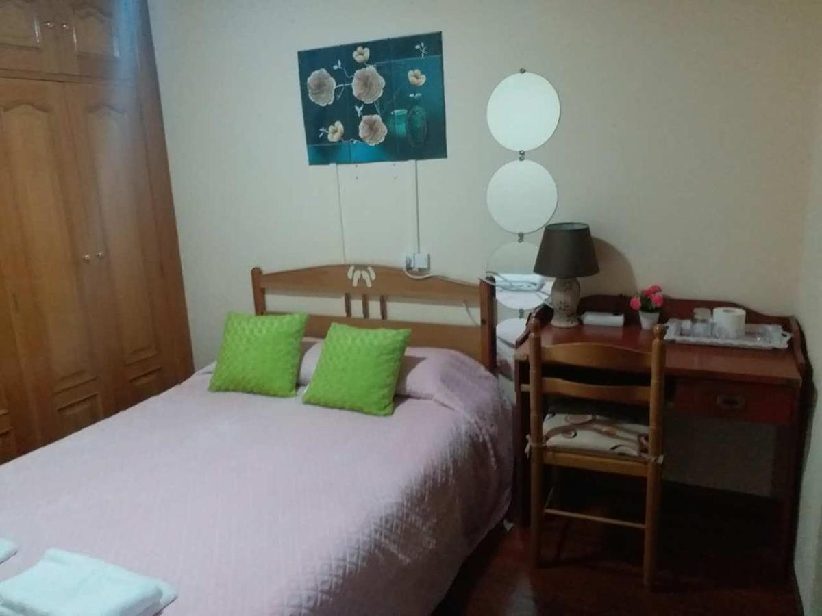 Apartamentos Turisticos Lina, Santiago di Compostela – Prezzi aggiornati per il 2018