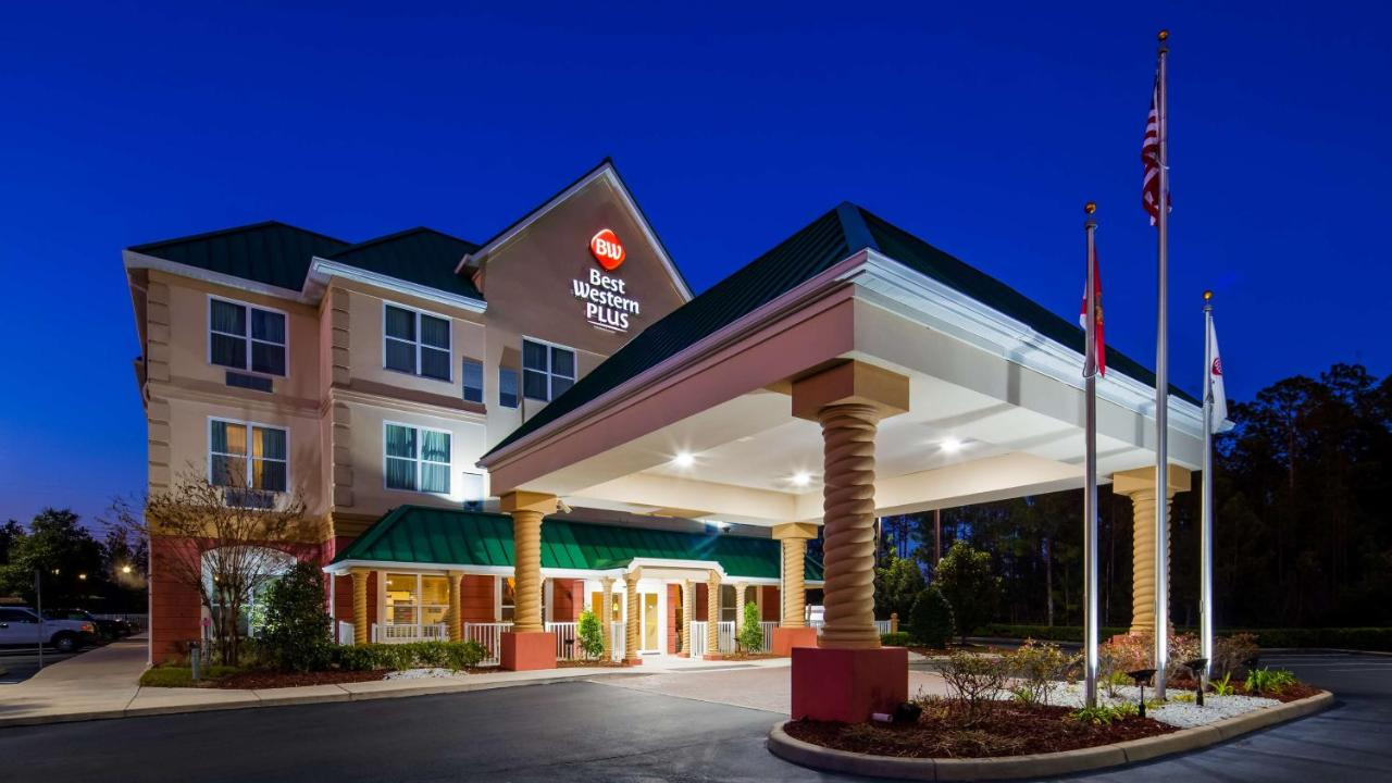 Hotels In Yulee Florida
