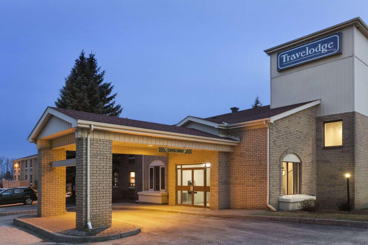 Hotels In Prescott Ontario