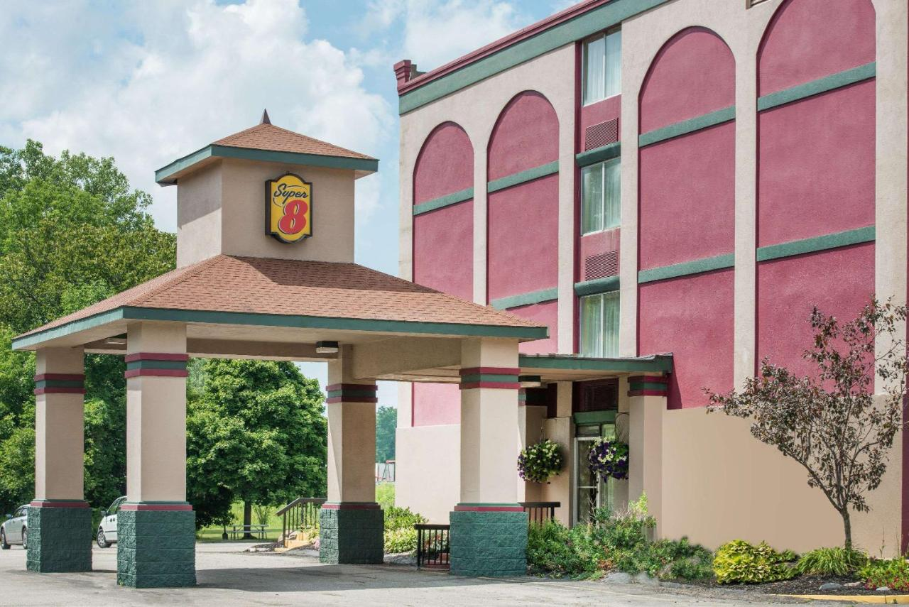 Hotels In Fairview Pennsylvania