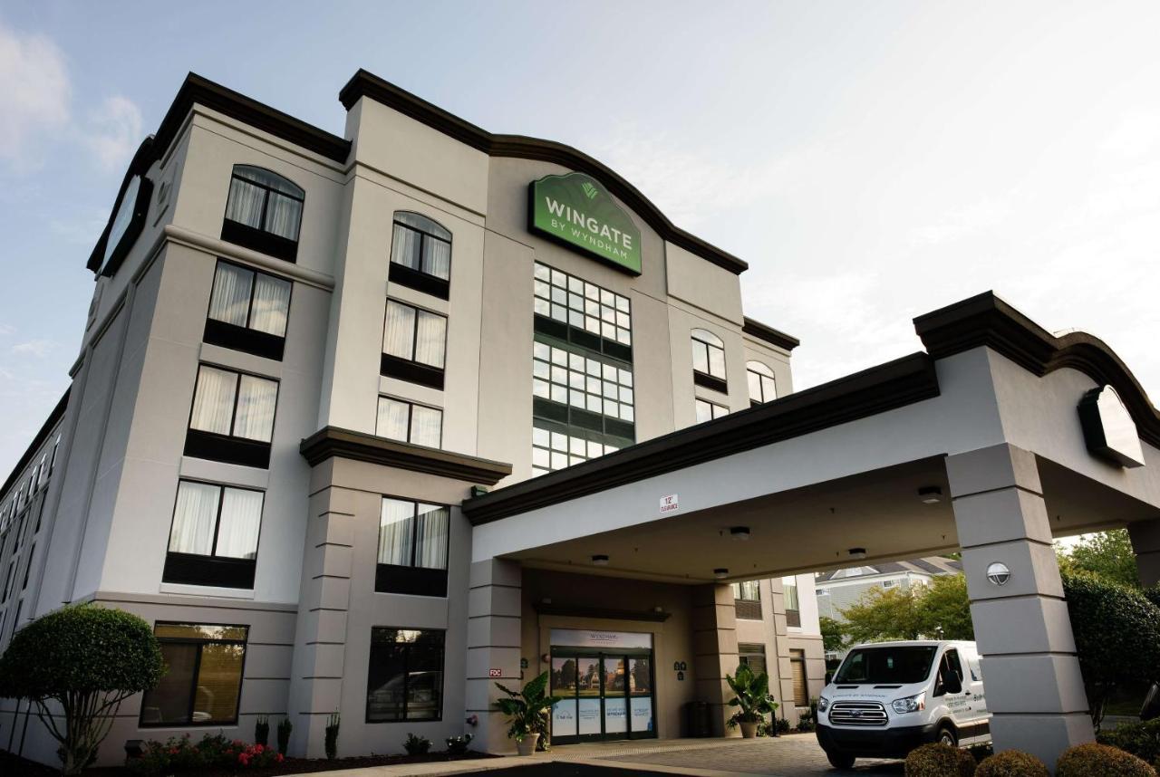 Hotels In Sedgefield North Carolina
