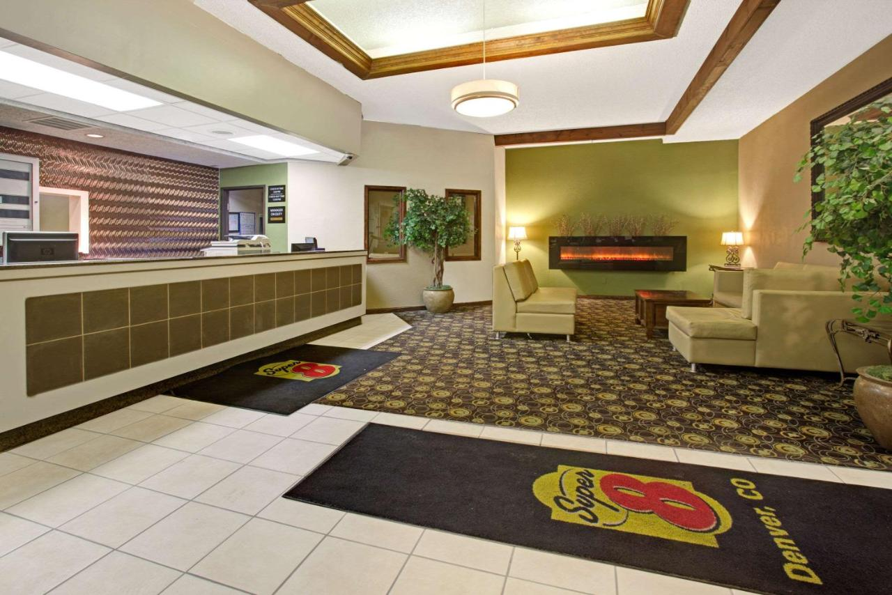 Hotels In Wheat Ridge Colorado