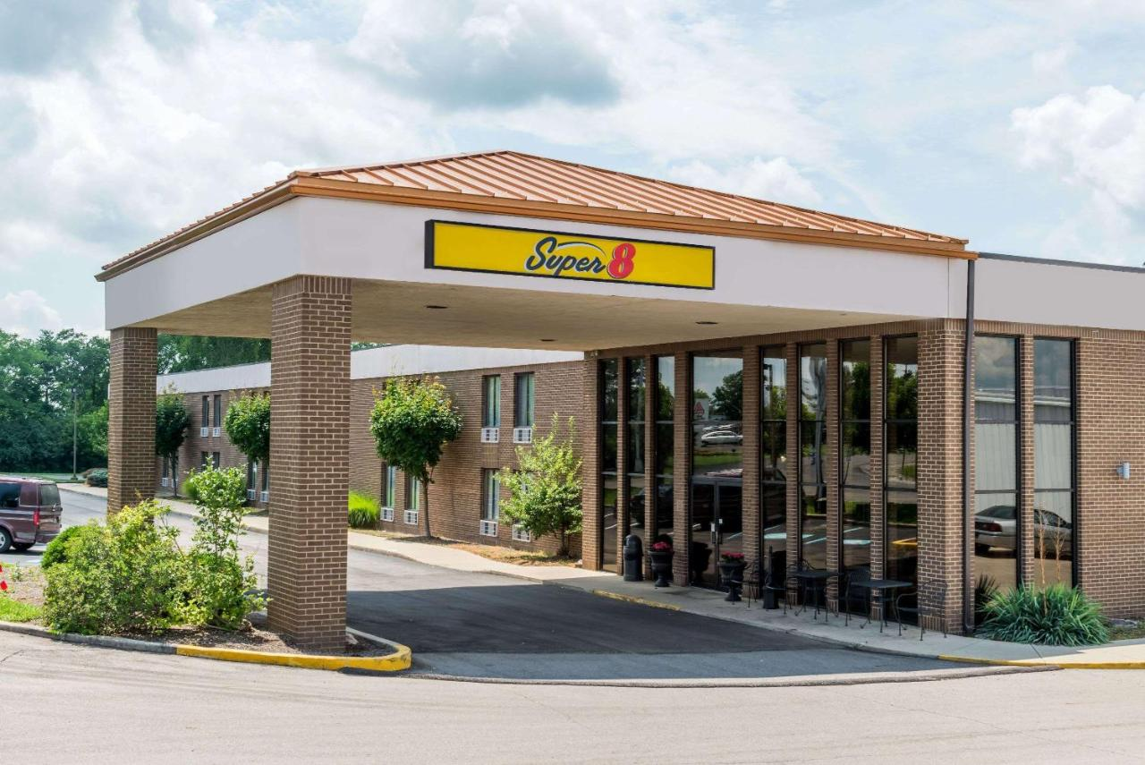 Hotels In Drexel Ohio
