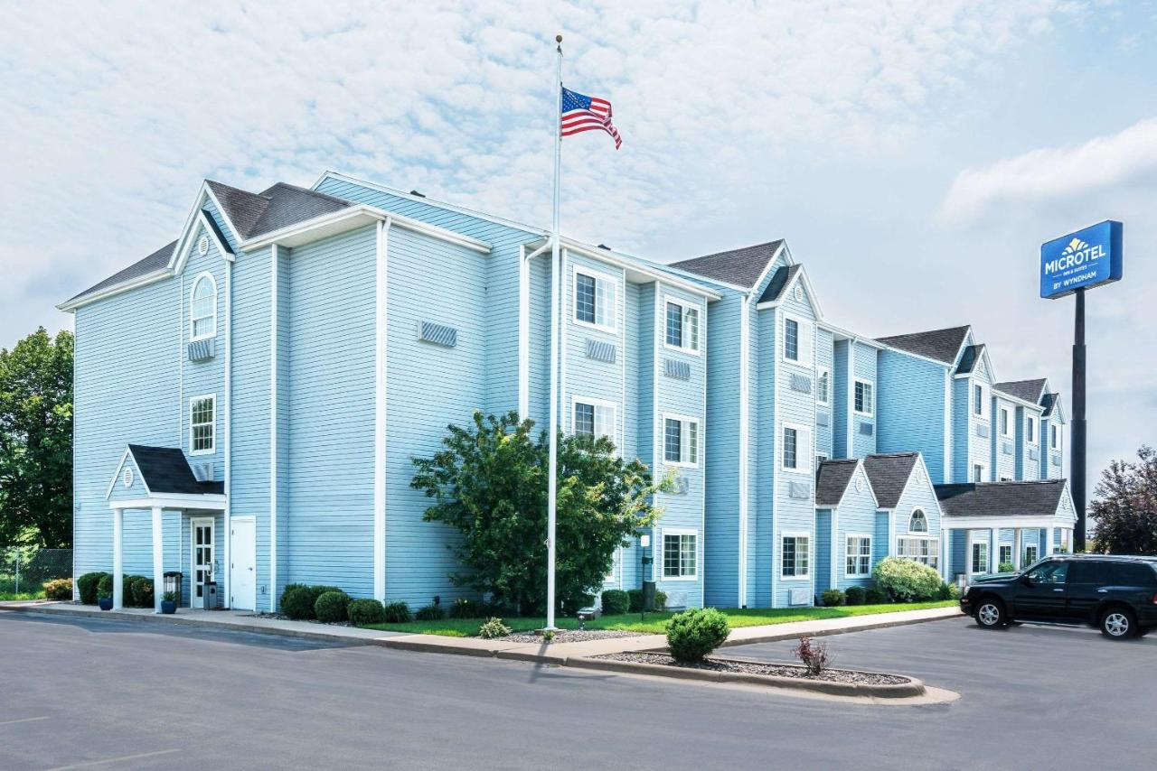 Hotels In Tomah Wisconsin