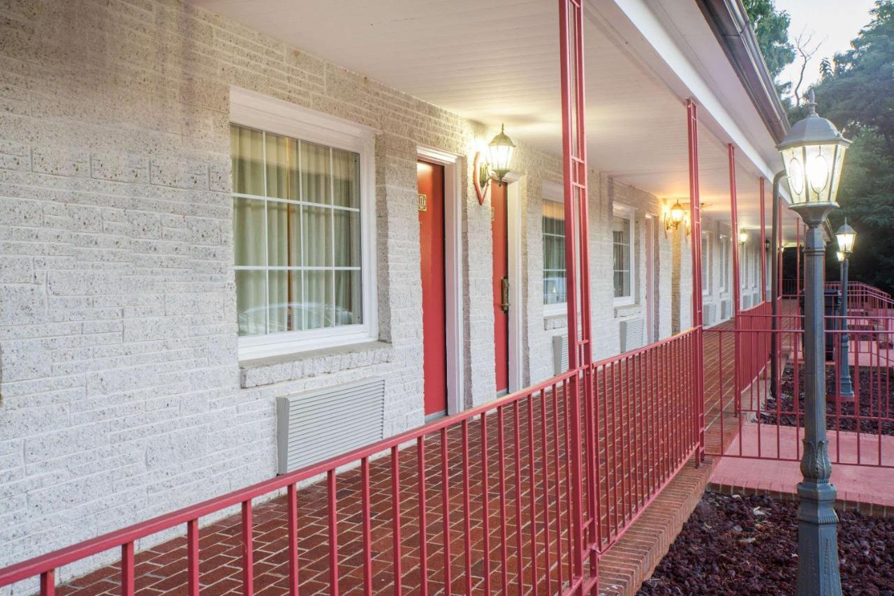 Hotels In Keedysville Maryland