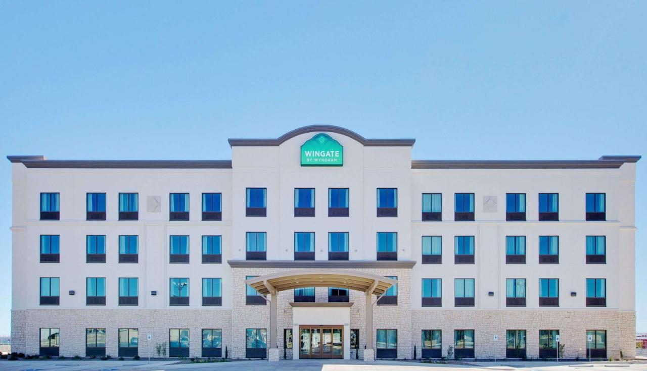 Hotels In San Angelo Texas