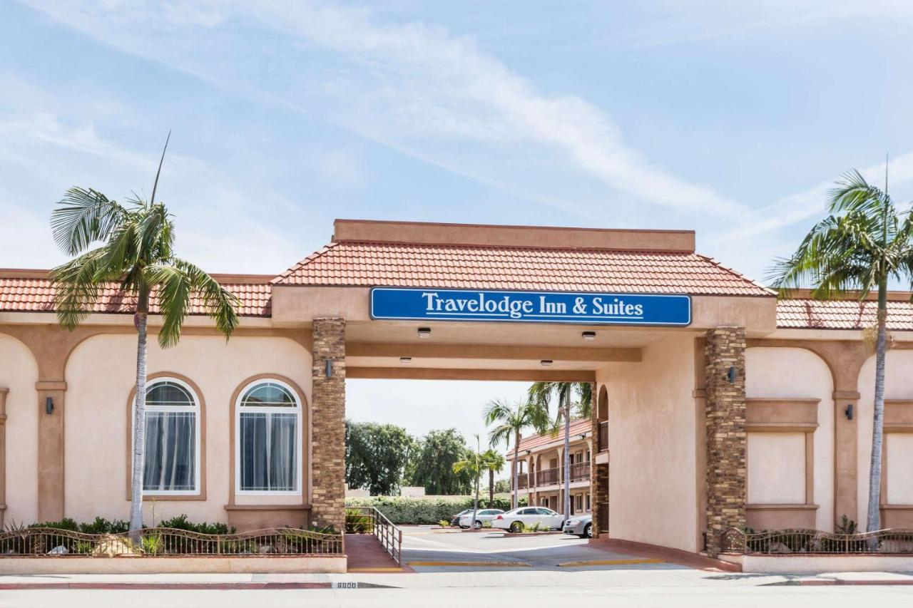 Hotels In Compton California