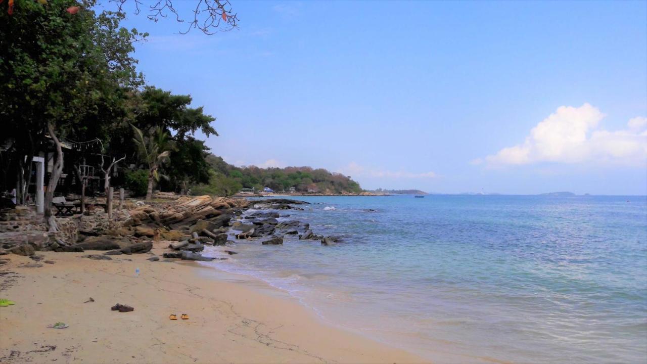 Resorts In Ban Phlong Sawai Rayong Province