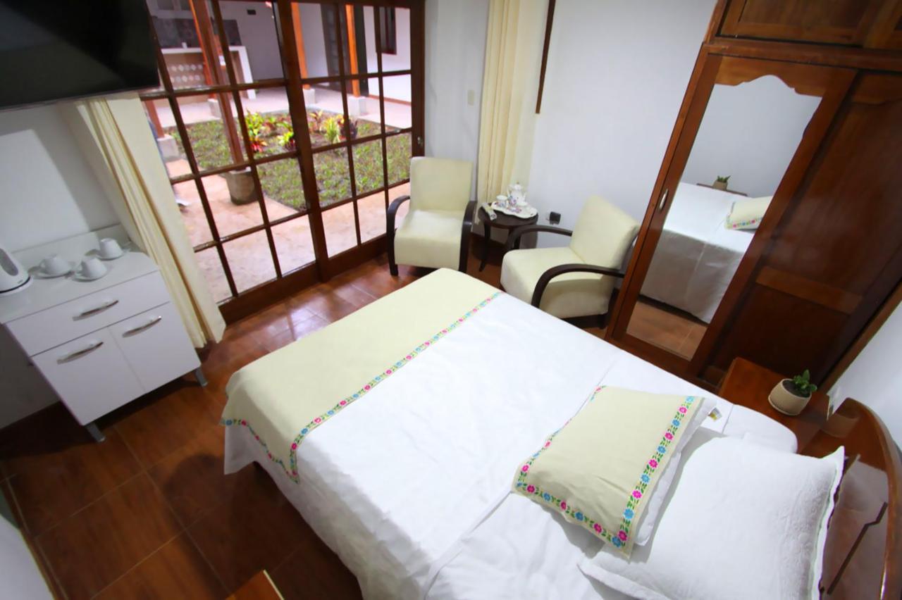 Hotels In Chachapoyas Amazonas