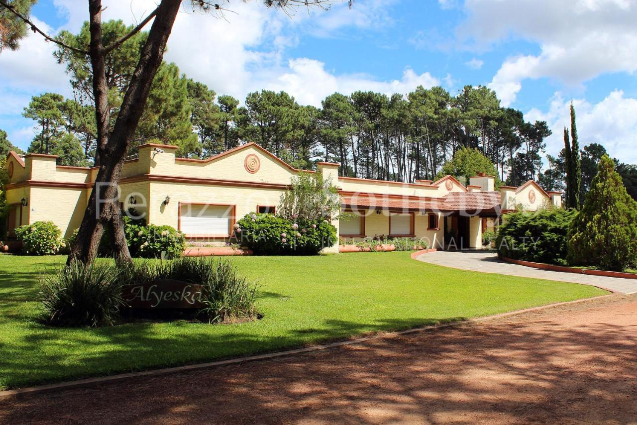 Guest Houses In Sauce De Portezuelo Maldonado