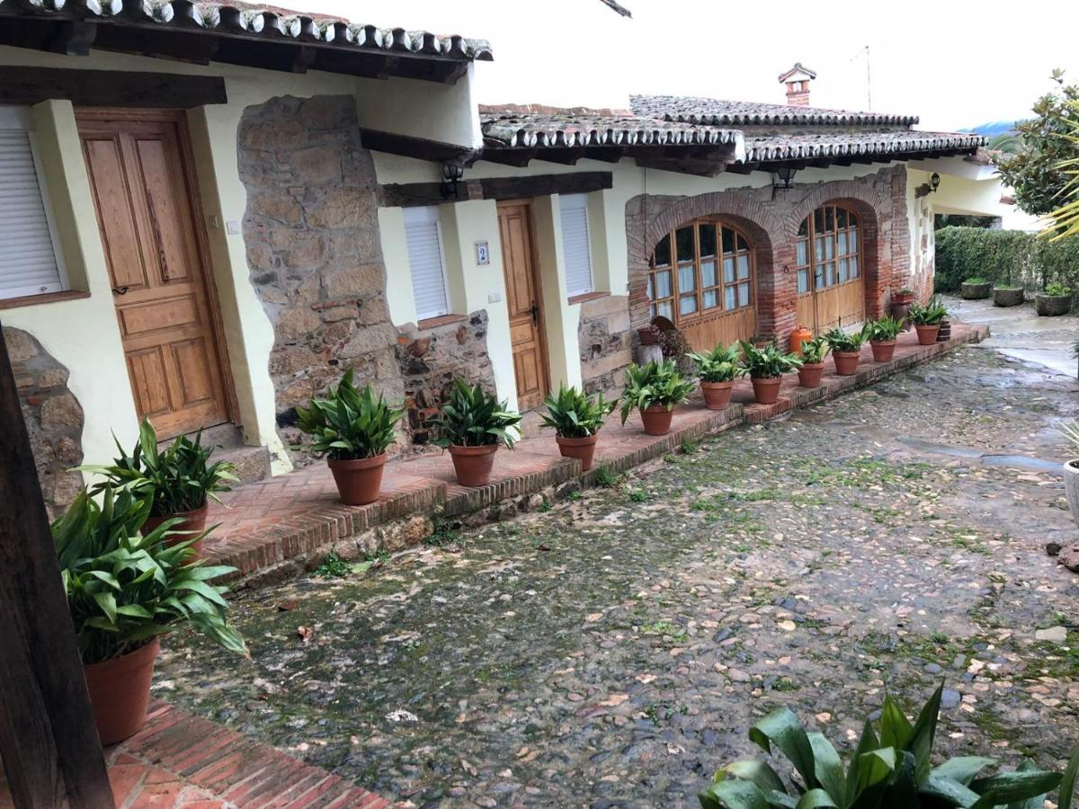 Guest Houses In Madrigalejo Extremadura