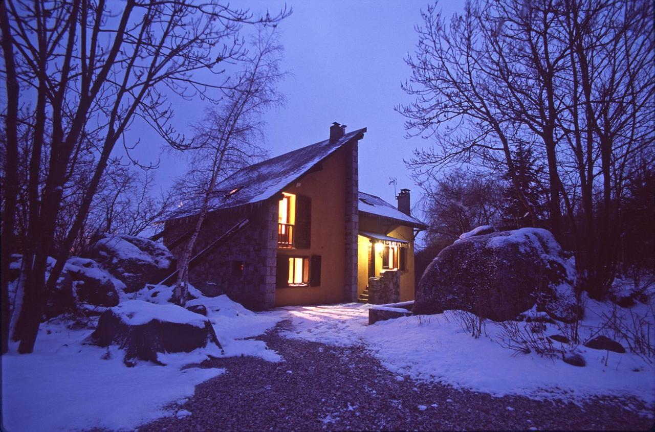 Bed And Breakfasts In Osséja Languedoc-roussillon
