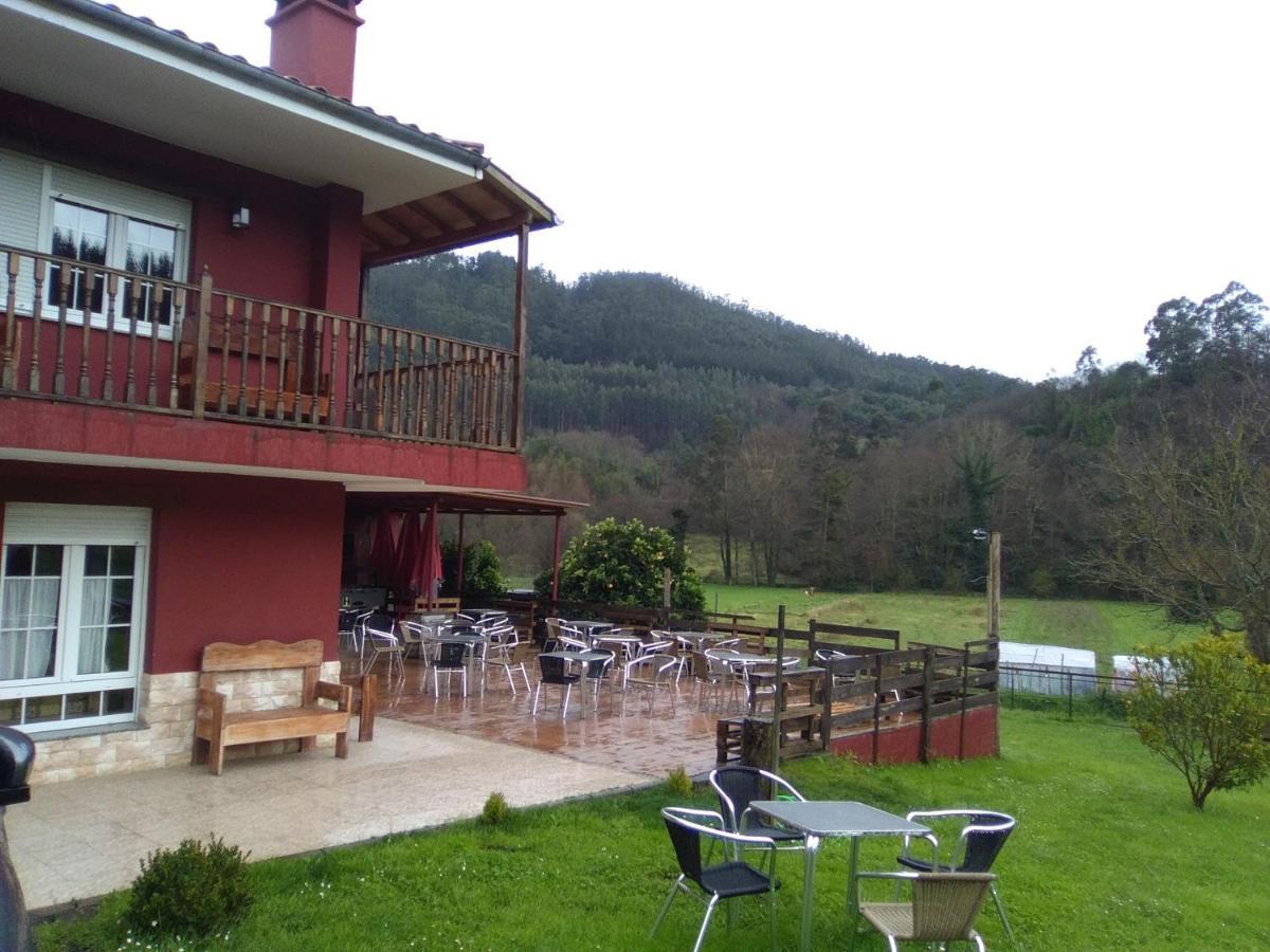 Hotels In Recuevo Asturias
