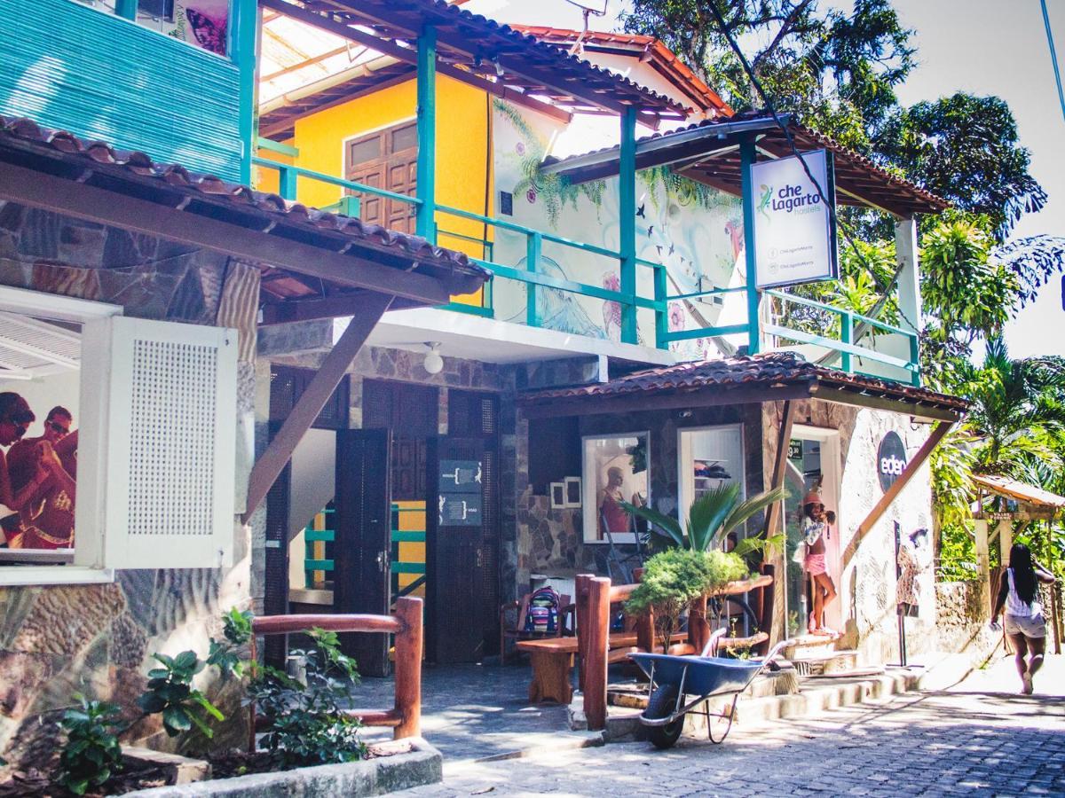 Hostels In Pôrto Do Costa Tinharé