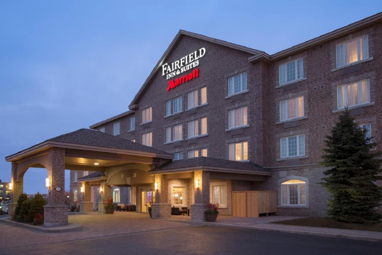 Hotels In Woodlawn Ontario