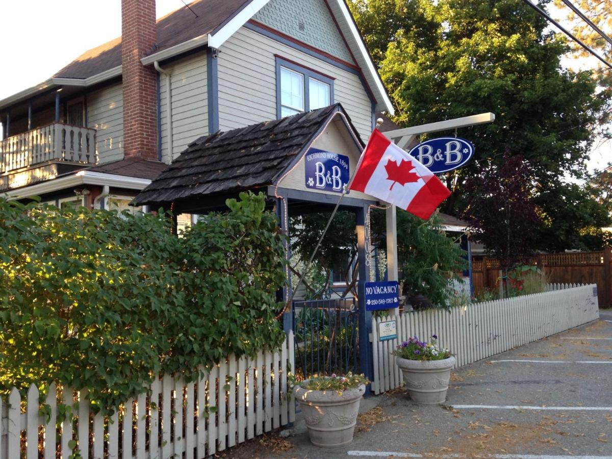 Bed And Breakfasts In Armstrong British Columbia