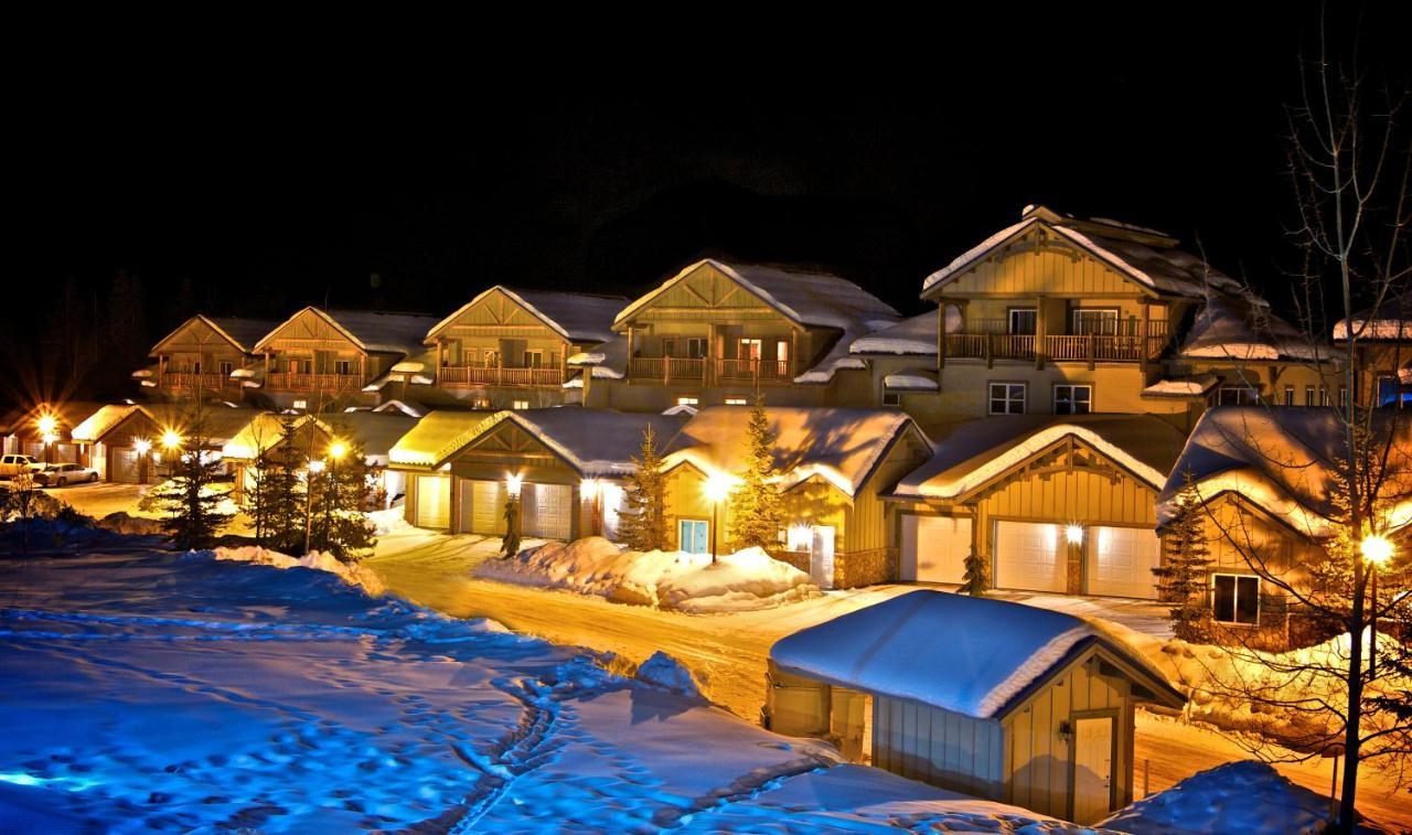 northstar mountain village, kimberley, canada - booking