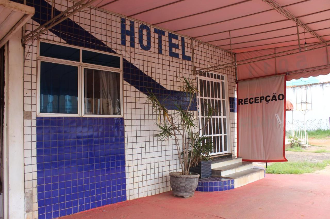 Hotels In ÁGuas Claras Distrito Federal