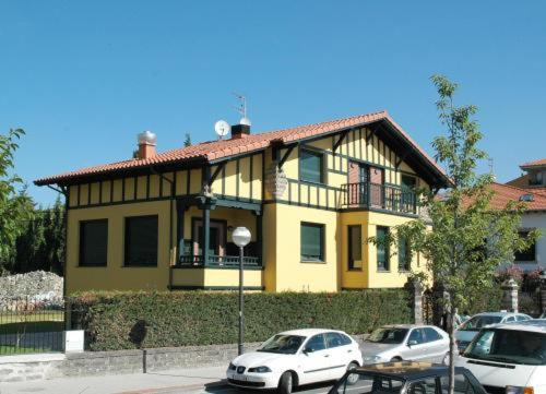 Hotels In Bóveda Basque Country