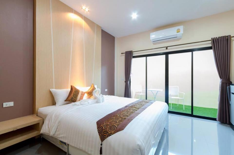 Hotels In Nakhon Si Thammarat